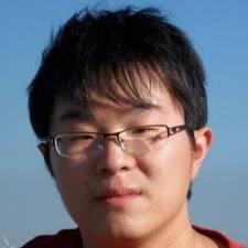 Профиль пользователя Zhi