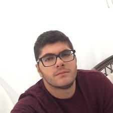 Profil korisnika Vazgen