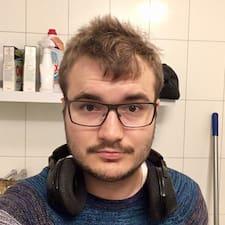 Magnus Brukerprofil