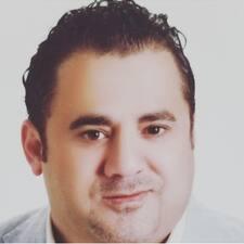 Abdelkarim的用户个人资料
