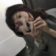 晓蝶 Kullanıcı Profili