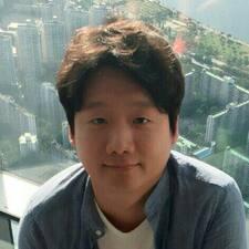 Gebruikersprofiel Yeon Su