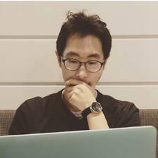 Nutzerprofil von Sungmin