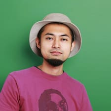 Profil korisnika Jyutaro