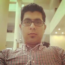 Profilo utente di Javad