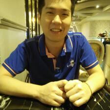 Profilo utente di Yieng Fuh