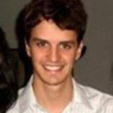 Profilo utente di Pedro