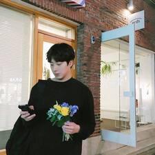 Profil utilisateur de 희우