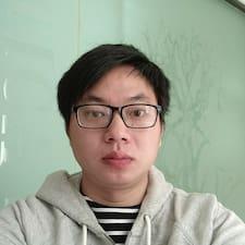 尚 felhasználói profilja