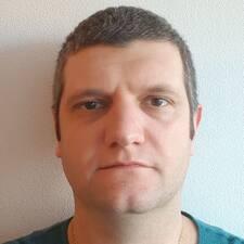 Andriy的用户个人资料