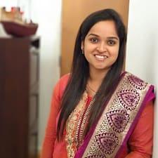 Deepashree User Profile