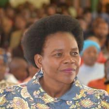 โพรไฟล์ผู้ใช้ Onamile Mpopi