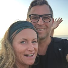 Christina Stenumgaard User Profile