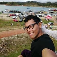 Perfil de l'usuari Andrés