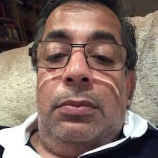 Profil korisnika Sharminder