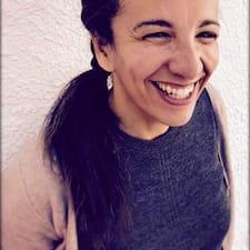 Samia Brukerprofil