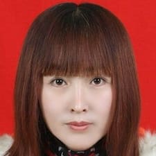 娟妮 felhasználói profilja