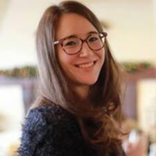Arianna Brukerprofil