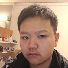 Profil utilisateur de Hanyi