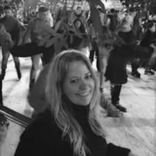 Candice Brugerprofil