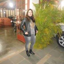 Marcia Lima님의 사용자 프로필