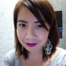 Marie Grace User Profile