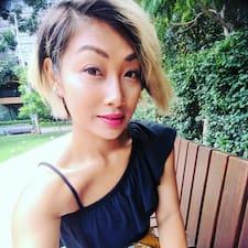 Giang Kullanıcı Profili
