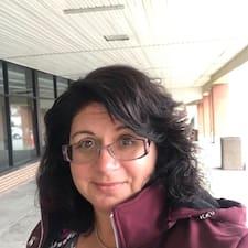 Beth Ann felhasználói profilja