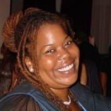 Rochelle - Uživatelský profil