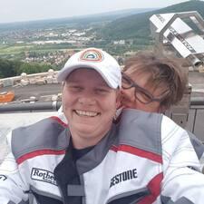 Marion Und Silke Brugerprofil