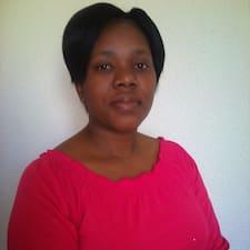 Bongi User Profile
