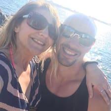 Todd And Gabriela User Profile