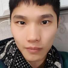 Профиль пользователя 志緯