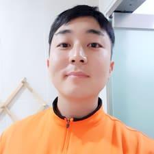 Nutzerprofil von Deokheon