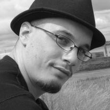 Profilo utente di Antoine