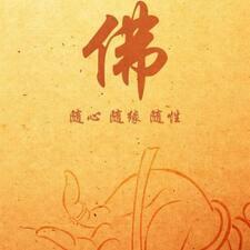 Профіль користувача 雪峰