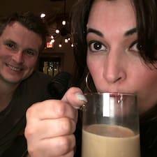 Denise & Paul