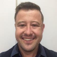 Profil Pengguna Johan Izak