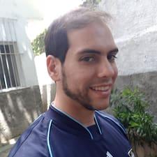 Perfil de usuario de João Alexandre
