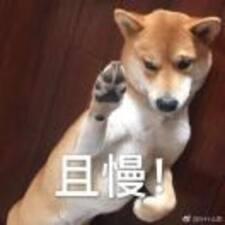 翔 - Uživatelský profil