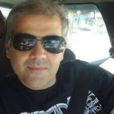 Profil utilisateur de José Estevão