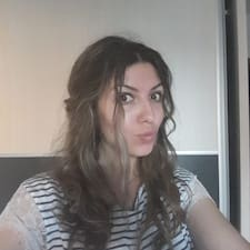 Andreea Brukerprofil