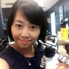 Profil utilisateur de Mingcen