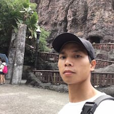 Profil utilisateur de Hoang Phat