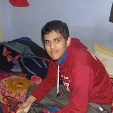 Sanjay Reddy User Profile