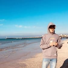Nutzerprofil von Jeon