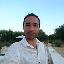 Profil utilisateur de Marc-Stéphane