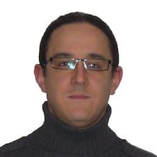 Profil utilisateur de Javi