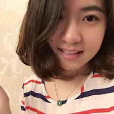 Perfil de usuario de 怡君