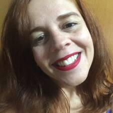 Profil utilisateur de Cida